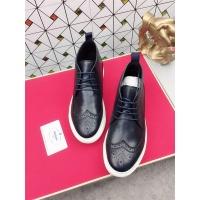 Prada Fashion Boots For Men #463572