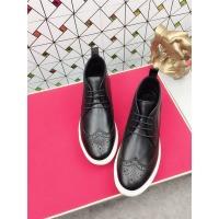 Prada Fashion Boots For Men #463574