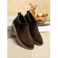 Cheap Prada Fashion Boots For Men #463583 Replica Wholesale [$72.75 USD] [W#463583] on Replica Prada Boots