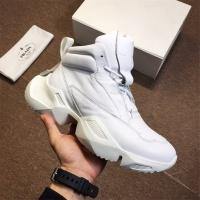 Prada High Tops Shoes For Men #463593