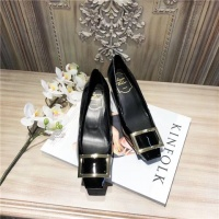 Roger Vivier High-Heeled Shoes For Women #463758