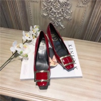 Roger Vivier High-Heeled Shoes For Women #463760