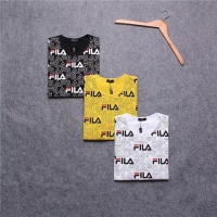 Cheap Fendi T-Shirts Short Sleeved O-Neck For Men #463956 Replica Wholesale [$24.25 USD] [W#463956] on Replica Fendi T-Shirts