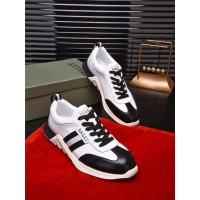 Cheap Bally Casual Shoes For Men #464000 Replica Wholesale [$75.66 USD] [W#464000] on Replica Bally Shoes