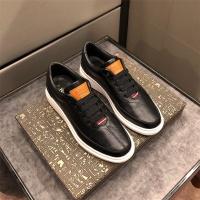 Cheap Bally Casual Shoes For Men #464003 Replica Wholesale [$75.66 USD] [W#464003] on Replica Bally Shoes