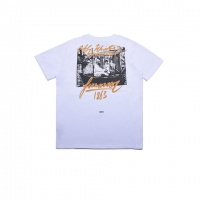 Cheap Off-White T-Shirts Short Sleeved O-Neck For Men #464038 Replica Wholesale [$26.19 USD] [W#464038] on Replica Off-White T-Shirts