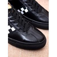 Cheap Bally Casual Shoes For Men #464076 Replica Wholesale [$79.54 USD] [W#464076] on Replica Bally Shoes