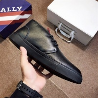 Cheap Bally Casual Shoes For Men #464086 Replica Wholesale [$82.45 USD] [W#464086] on Replica Bally Shoes