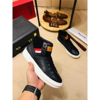 Bally High Tops Shoes For Men #464095