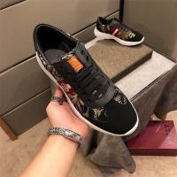 Cheap Bally Casual Shoes For Men #464097 Replica Wholesale [$72.75 USD] [W#464097] on Replica Bally Shoes