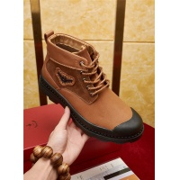 Bally Fashion Boots For Men #464101