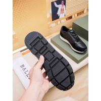 Cheap Bally Casual Shoes For Men #464102 Replica Wholesale [$76.63 USD] [W#464102] on Replica Bally Shoes
