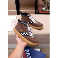 Bally High Tops Shoes For Men #464103