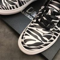 Cheap Dolce&Gabbana D&G Shoes For Men #464178 Replica Wholesale [$75.66 USD] [W#464178] on Replica D&G Casual Shoes