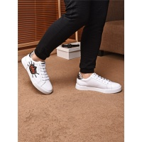 Cheap Dolce&Gabbana D&G Shoes For Men #464187 Replica Wholesale [$77.60 USD] [W#464187] on Replica D&G Casual Shoes