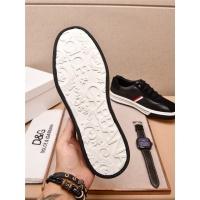 Cheap Dolce&Gabbana D&G Shoes For Men #464190 Replica Wholesale [$77.60 USD] [W#464190] on Replica D&G Casual Shoes