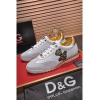 Dolce&Gabbana D&G Shoes For Men #464199