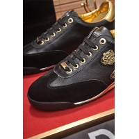 Cheap Dolce&Gabbana D&G Shoes For Men #464201 Replica Wholesale [$77.60 USD] [W#464201] on Replica D&G Casual Shoes