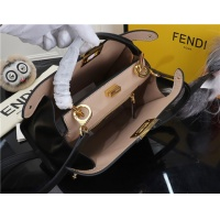 Cheap Fendi AAA Quality Handbags #464205 Replica Wholesale [$109.61 USD] [W#464205] on Replica Fendi AAA Quality Handbags