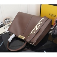 Cheap Fendi AAA Quality Handbags #464270 Replica Wholesale [$133.86 USD] [W#464270] on Replica Fendi AAA Quality Handbags