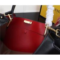 Cheap Fendi AAA Quality Handbags #464273 Replica Wholesale [$133.86 USD] [W#464273] on Replica Fendi AAA Quality Handbags