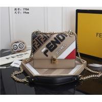 Fendi AAA Quality Messenger Bags #464288