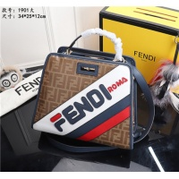 Fendi AAA Quality Handbags #464301