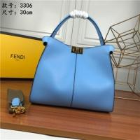 Cheap Fendi AAA Quality Handbags #464308 Replica Wholesale [$109.61 USD] [W#464308] on Replica Fendi AAA Quality Handbags