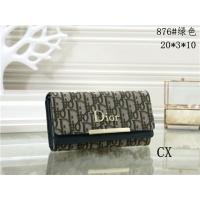Christian Dior Fashion Wallets #464345