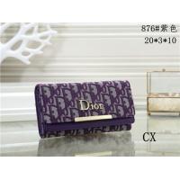 Christian Dior Fashion Wallets #464348
