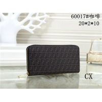 Fendi Fashion Wallets #464350