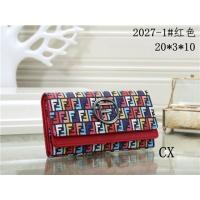 Fendi Fashion Wallets #464356