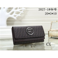 Fendi Fashion Wallets #464357
