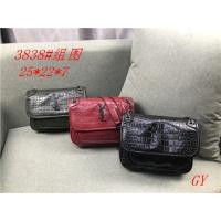 Cheap Yves Saint Laurent YSL Fashion HandBags #464371 Replica Wholesale [$26.19 USD] [W#464371] on Replica Yves Saint Laurent YSL Handbag