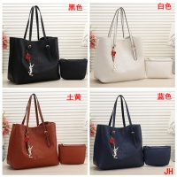 Cheap Yves Saint Laurent YSL Fashion HandBags #464385 Replica Wholesale [$32.98 USD] [W#464385] on Replica Yves Saint Laurent YSL Handbag