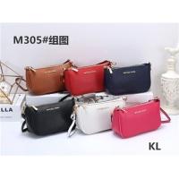 Cheap Michael Kors MK Fashion Messenger Bags #464409 Replica Wholesale [$22.31 USD] [W#464409] on Replica Michael Kors Messenger Bags