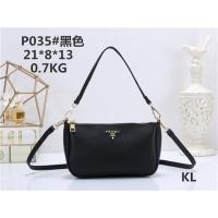 Prada Fashion Messenger Bags #464414