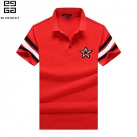 Cheap Givenchy T-Shirts Short Sleeved Polo For Men #464436 Replica Wholesale [$32.98 USD] [W#464436] on Replica Givenchy T-Shirts