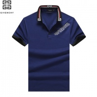 Cheap Givenchy T-Shirts Short Sleeved Polo For Men #464438 Replica Wholesale [$32.98 USD] [W#464438] on Replica Givenchy T-Shirts