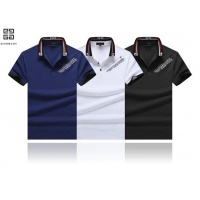 Cheap Givenchy T-Shirts Short Sleeved Polo For Men #464439 Replica Wholesale [$32.98 USD] [W#464439] on Replica Givenchy T-Shirts