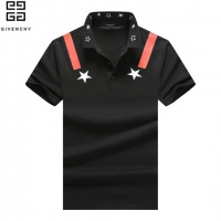 Cheap Givenchy T-Shirts Short Sleeved Polo For Men #464444 Replica Wholesale [$32.98 USD] [W#464444] on Replica Givenchy T-Shirts