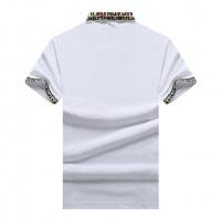 Cheap Armani T-Shirts Short Sleeved Polo For Men #464448 Replica Wholesale [$32.98 USD] [W#464448] on Replica Armani T-Shirts