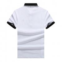 Cheap Fendi T-Shirts Short Sleeved Polo For Men #464502 Replica Wholesale [$32.98 USD] [W#464502] on Replica Fendi T-Shirts
