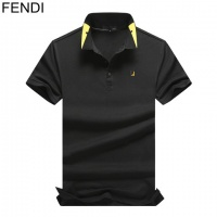 Fendi T-Shirts Short Sleeved Polo For Men #464504