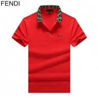 Fendi T-Shirts Short Sleeved Polo For Men #464509