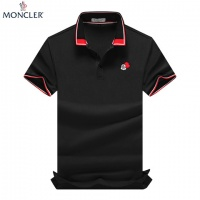 Moncler T-Shirts Short Sleeved Polo For Men #464521
