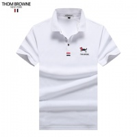 Cheap Tommy T-Shirts Short Sleeved Polo For Men #464522 Replica Wholesale [$32.98 USD] [W#464522] on Replica Tommy Hilfiger TH T-Shirts