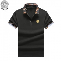 Versace T-Shirts Short Sleeved Polo For Men #464528