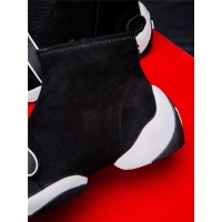 Cheap Giuseppe Zanotti GZ Fashion Boots For Men #464546 Replica Wholesale [$89.24 USD] [W#464546] on Replica Giuseppe Zanotti Boots