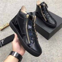 Giuseppe Zanotti GZ High Tops Shoes For Men #464552